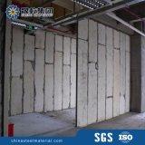 Панели сандвича цемента EPS для зданий