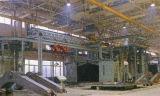 Huaqingの鋳物場の機械類