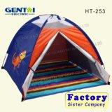 Camper de vente chaud respirent la tente pour des sports en plein air