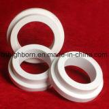 Precisione che lavora la rondella alla macchina d'isolamento di ceramica dell'allumina Al2O3