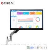 LCDのモニタアーム(OZ-OMM040)を伸ばす人間工学的の壁に取り付けられたガスポンプ1リンク