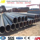 Tubo saldato longitudinale dell'arco sommerso dell'aggraffatura del tubo d'acciaio di LSAW