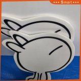Commercio all'ingrosso ad alta densità della scheda della gomma piuma del PVC di bianco dello strato 4X8 dei forex del PVC