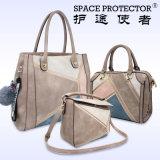 De Handtas van de Elegantie van de Kleur van het contrast Dame Handbag
