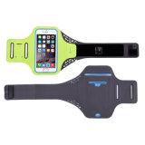 Executando o desporto no exterior da tampa do telefone móvel braçadeira para 4.7/5.5 polegadas