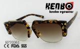 Metade da moda óculos de sol Kp70361 da Estrutura