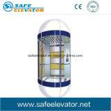 Constructeur panoramique de la Chine d'ascenseur de qualité