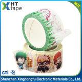 La Chine fournisseur une bande de papier adhésif décoratif de ruban de masquage