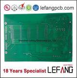 поставщик платы с печатным монтажом PCB 94V-0 Fr4