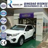 Handelstunnel-Auto-Waschmaschine-und Tunnel-Auto-Unterlegscheibe