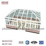 선택적인 디자인 일광실 지붕을%s 가진 동원 집