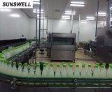 Automatische Monoblock Saft-Füllmaschine mit Qualität