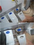 Matériel d'épilation de traitement de l'acné de l'E-Lumière rf de chargement initial de promotion