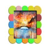 卸し売り昇進のギフト3D PVC写真フレーム