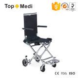 セリウムISOの承認の飛行機の超軽量の携帯用手動車椅子