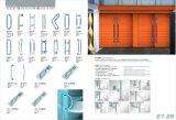 Spitzenverkaufs-Edelstahl-Griff Td-102