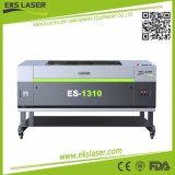 Laser Cutting와 Engraving Machine ES 1310의 신식