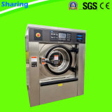15kg 25kg 상업적인 세탁물은 세탁기를 입는다