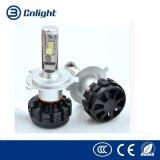 Alto fascio m2 H4 tutto in un tipo lampadine della testa di arrivo di Cnlight del faro automatico del LED nuove