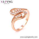 Anello a forma di della farfalla elegante di 15036 Pupolar Xuping