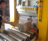 Hydraulischer Granit/Marmor, der Maschine für den Ausschnitt-Stein-Block Kubik bricht