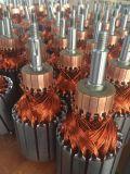 Motor eléctrico industrial 800kg de la puerta del obturador del rodillo del mejor diseño
