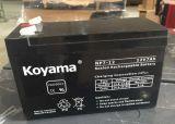 20ч Скорость 7ah свинцово-кислотные батареи ИБП цена 12V7ah (NP7-12)