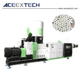 Прочного термоусадочной пленки Re-Granulation утилизации машины