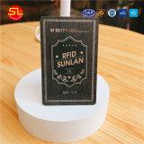 Nuova scheda del PVC di disegno RFID con l'iso, approvazione dello SGS