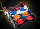 Электрический Стоя-вверх самокат с RC, Bluetooth, светами СИД