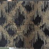 2016 Nuevo tejido chenilla sofá y de cortina