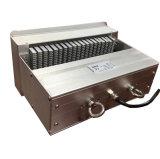 100W 용융 제련 플랜트 IP66를 위한 최고 Hest 저항하는 LED 플러드 빛