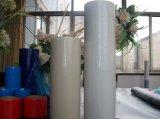 De witte Film van het Cellofaan voor de Bescherming van de Oppervlakte