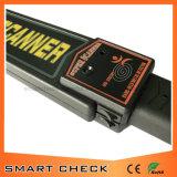 METALLdetektor-Polizei-Gerätehersteller des Superscanner-MD3003b1 Hand