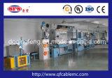 Fluoroplastic FEP Teflón (PTFE)/FPA/Línea de extrusión de cable