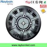 110 volt 220Volts impermeável IP65 150W LED High Bay do sensor de movimentos