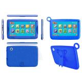 Дети 7-дюймовый планшетный ПК на базе Android 5.1 обучения планшетный ПК на базе Android образования для детей