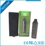 Commerce de gros de l'air sec Vax Herb vaporisateur avec logo personnalisé Ecig boîte cadeau