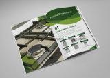 ベストセラーのカスタマイズされたサドルによってステッチされるカタログの印刷サービス