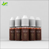 Hete Verkopende In het groot OEM Dag 4 Tiramisu 100% Zuiver Natuurlijk Product Nul de Vloeistof van het Aroma E van de Nicotine