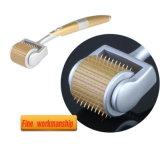 Rullo Zgts di titanio di Derma di alta qualità 192 aghi per le cicatrici acne, perdita di capelli