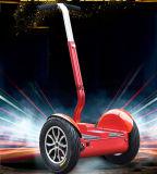 La ciudad de 1000W en la carretera el motor eléctrico Scooter con 48V