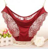 Ropa interior atractiva de Panty de las mujeres inconsútiles