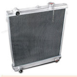 Alimentation professionnel Isuzu radiateur en aluminium de 8972136641 8971773731 897128887