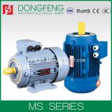 EFF1/EFF2 MS de série du moteur électrique triphasé
