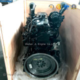 Qsl9 Qsl8.9 220CV del motor Diesel Complete