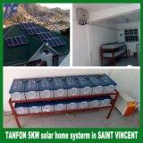 système domestique 5kw solaire