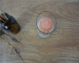 Los más populares de alta calidad de la copa de vidrio Vela Perfumada Jar