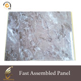 Пвх Sound-Proof и насыщенные цвета современной пленочного покрытия настенной панели
