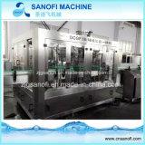 De automatische Zuivere het Vullen van het Water Apparatuur van het Systeem van de Behandeling van het Water van de Machine